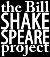 The Bill / Shakespeare Project