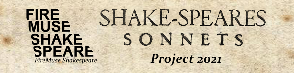 FireMuse Shakespeare Sonnet Project 2021